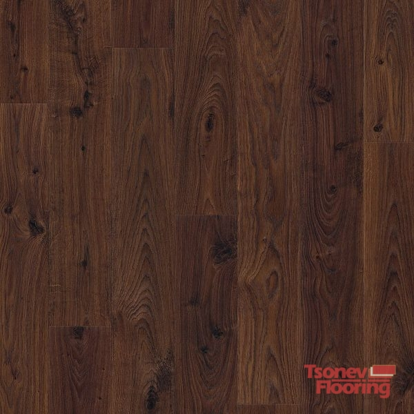 1496- Old White Oak Dark Planks