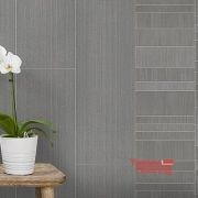 PVC ламперия VILO Graphite Decor Tiles