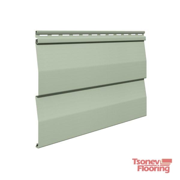 siding-vinyl-vox-unicolor-zelen-SV01