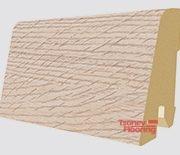 3D Ansicht Sockelleiste Skirting, retouched by Kirchner und Kirchner