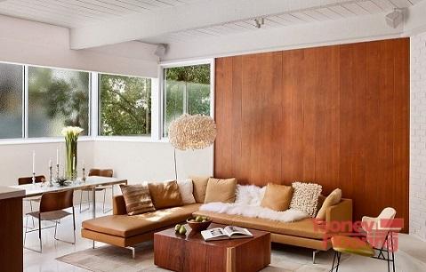 Монтаж на декоративни стенни панели