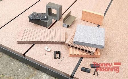 Качествен декниг от Tsonev Flooring