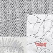 PVC ламперия VILO-Twine Grey