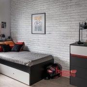 PVC ламперия VILO-Loft Brick
