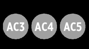 Условни наименования за ламиниран паркет