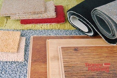 Ламиниран паркет или килим