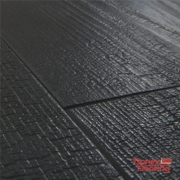 Ламинат Burned planks IMU1862
