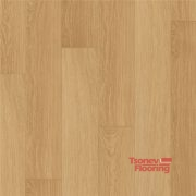 Natural varnished oak IMU3106