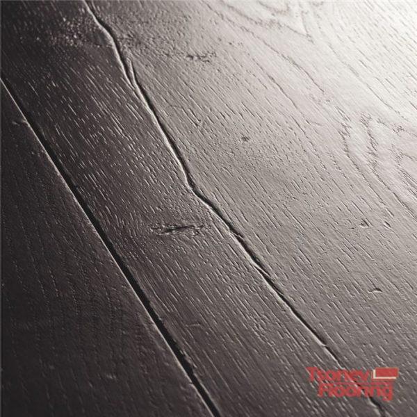 Painted oak black SIG4755