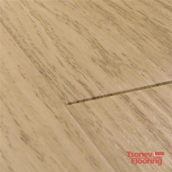 Ламинат White varnished oak IMU3105