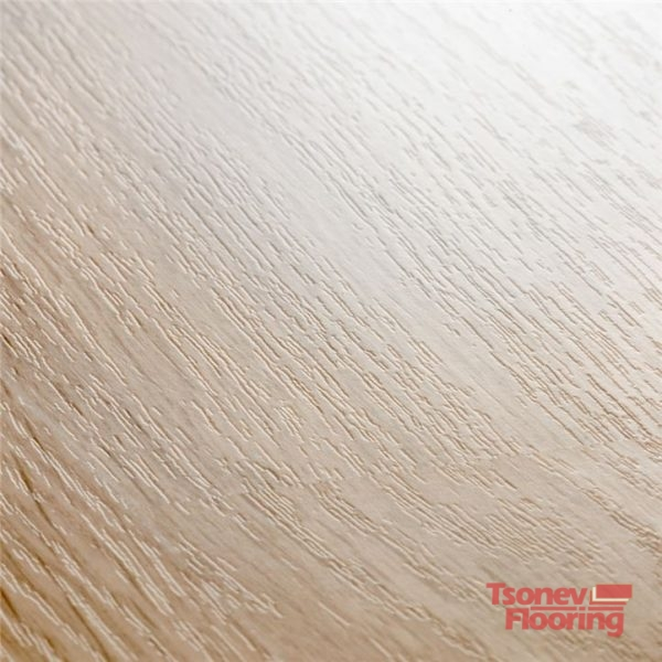Ламинат White varnished oak EL915