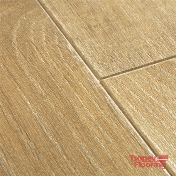 Ламиниран паркет Quick Step Woodland Oak Natural MJ3546