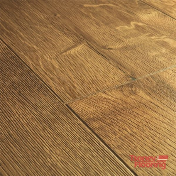 Caramel oak oiled IMP1625