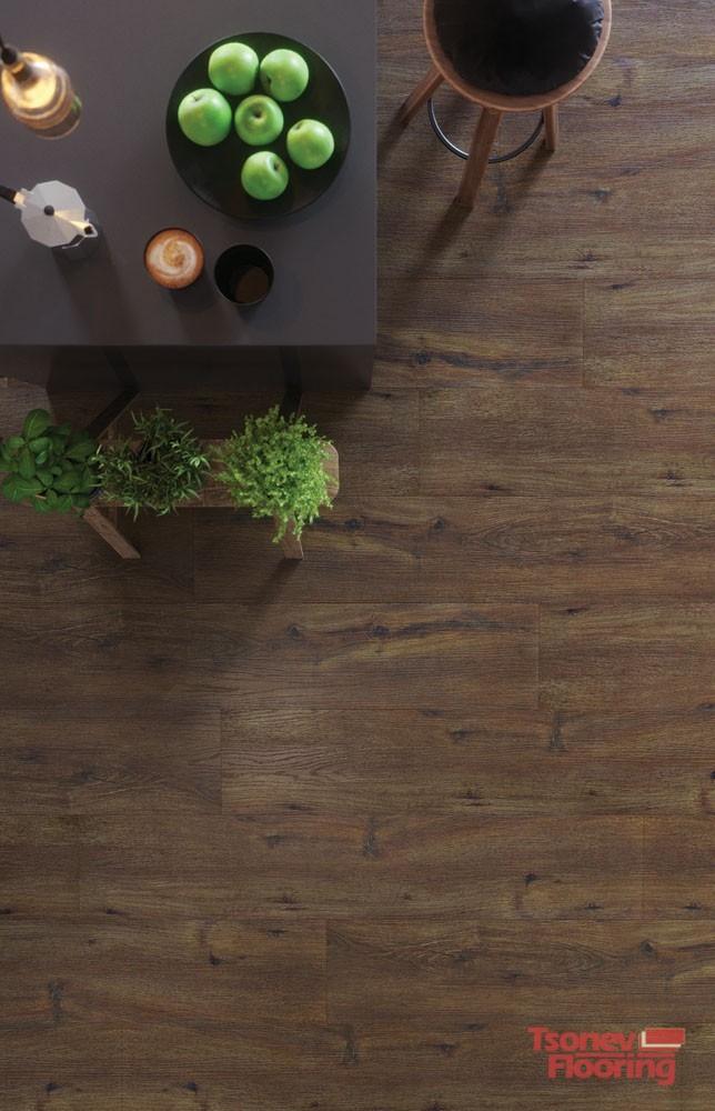 Tsonev Flooring-LVT настилки