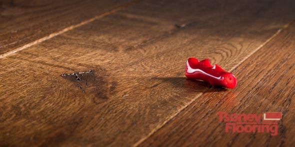 Tsonev Flooring-Трислоен паркет