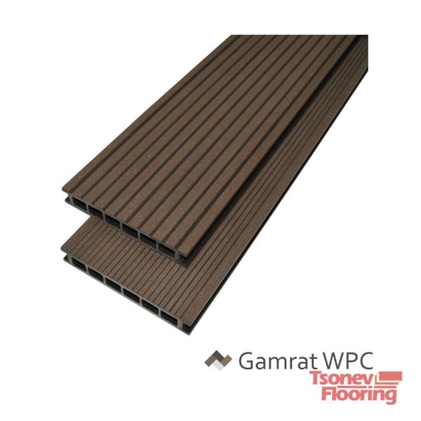 decking-gamrat-Dark brown