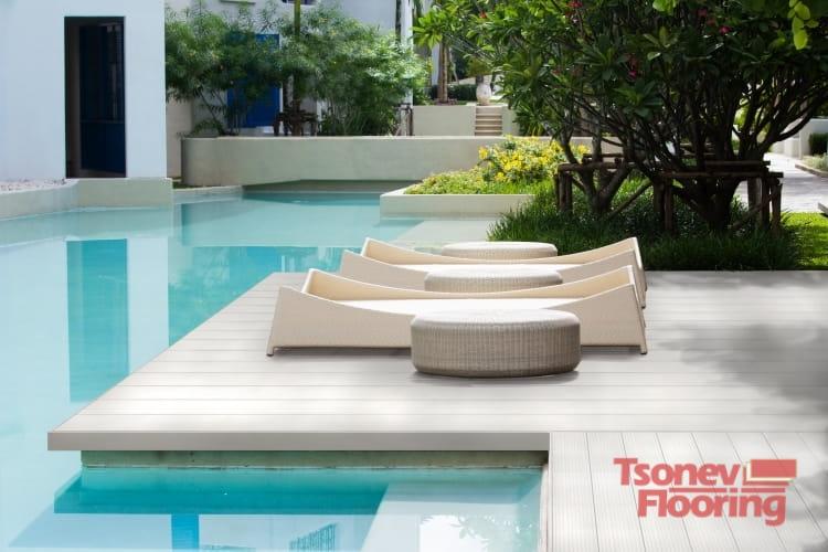 Tsonev Flooring-Декинг от WPC