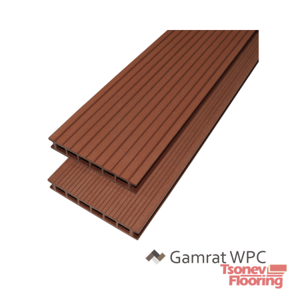 decking-gamrat-Light brown