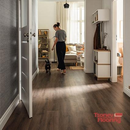 Tsonev Flooring-LVT подови настилки