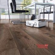 D4791-Macro Oak brown-foto